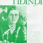 nr. 9 ella 10, 1963 mai