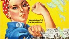 Kvinnur og vald