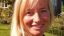 Kristine Strecker Hestbech